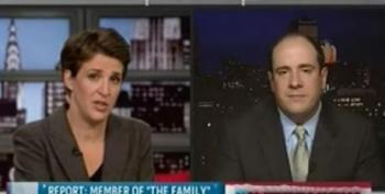 The Rachel Maddow Show: U.S. Ties To Ugandan Anti-Gay Bill