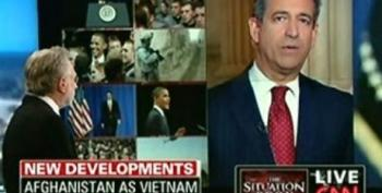 Russ Feingold: The Troop Surge In Afghanistan Doesn't Make Any Sense