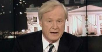"Chris Matthews Apologizes For Calling West Point ""The Enemy Camp"""