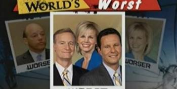 Countdown's Worst Persons--Fox & Friends Crop Daily Show Footage