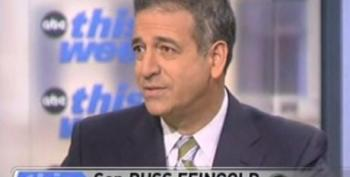 """Feingold: Troop Surge Will Be """"Difficult To Stop Now"""" But """"We'll Do Whatever We Can"""""""