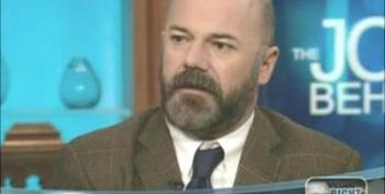 """Andrew Sullivan """"There Are So Many Bizarre Questions When It Comes To Sarah Palin"""""""