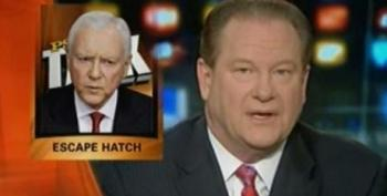 Orrin Hatch's Solution For The Economy--Get Control Back Into Conservative Republican Hands