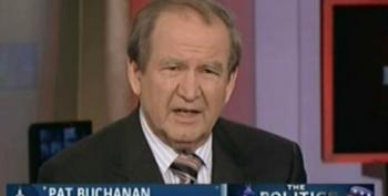 Hardball Brings On Pat Buchanan To Discuss Harry Reid's Slavery Remark