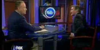 Bill O'Reilly And Gerald Rivera Screaming Match Of Illegal Immigrants