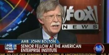 Laura Ingraham Asks John Bolton To Weigh In On Obama's Nobel Acceptance Speech
