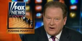 Fox News Pushes Decreasing The Minimum Wage To Fight Unemployment