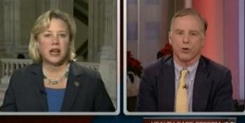 Howard Dean To Mary Landrieu: You Forced Us Into The Insurance Industry
