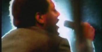 """Otis Redding, """"Respect"""": Live At The Monterey Pop Festival, 1967"""