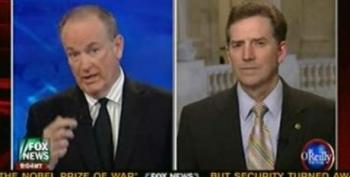 O'Reilly And DeMint Play Concern Trolls For Grandpa McCain