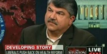 AFL-CIO: Senate Health Care Bill Must Be Changed To Be Real Reform