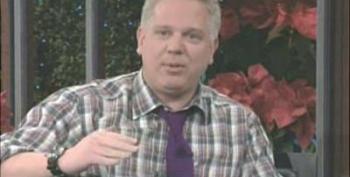 Glenn Beck On The Jay Leno Show