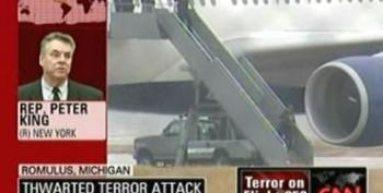 Peter King Compares Obama Not Doing Press Conference On Bomb Plot To Bush Not Going To New Orleans After Katrina