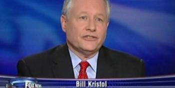 Bill Kristol Cites Republicans Cooperation On Troop Escalation As Proof Of Bipartisanship