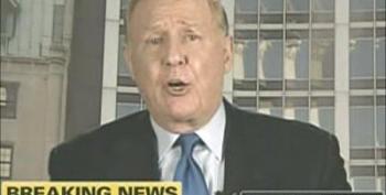 Congressman Burton Calls For Resignation Of Homeland Security Secretary Napolitano