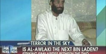Anwar Al-Awlaki The New Osama Bin Laden?