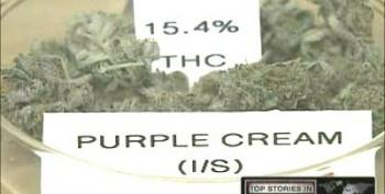Oakland California Becomes First U.S. City To Tax Marijuana