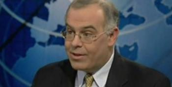 David Brooks Gets It Right For Once With Terrorism Fear Mongering