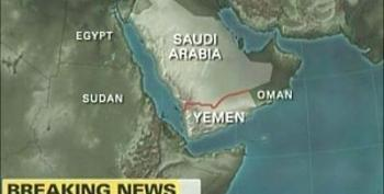 U.S. Closes Embassy In Yemen!