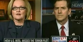 Jim DeMint Claims We Probably Lost Valuable Information By Not Torturing The Underwear Bomber