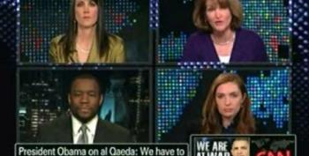 War Mongers Bay Buchanan And Amanda Carpenter Ready To Go Bomb Another Country