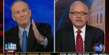 O'Reilly And Barr Go At It Over Obama Anti-Terror Policies