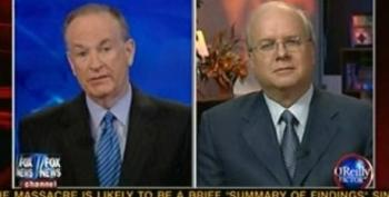 "Rove Thinks Underwear Bomber Should Be Put ""Back In The System To Be Squeezed"""