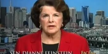 Feinstein:  The Gitmo Experience Is Not One That Leads Itself To Rehabilitation