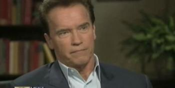 Schwarzenegger Praises Obama's Handling Of National Security