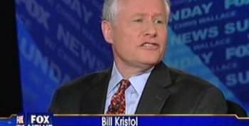 Bill Kristol: The Stimulus Isn't Stimulus -- It's More Debt