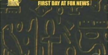 Top Ten Highlights Of Sarah Palin's First Day At FOX News