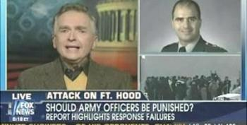 This Is A Whitewash! Ralph Peters On Pentagon's Fort Hood Report