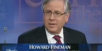 Howard Fineman: Fox News, Roger Ailes Vetting Palin For Presidential Run