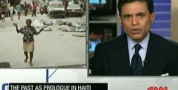 Fareed Zakaria: The Past As A Prologue In Haiti