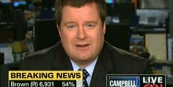 """Erick Erickson: Dems In """"This Position"""" Because Kennedy Wanted To Be A """"Martyr For The Cause"""""""