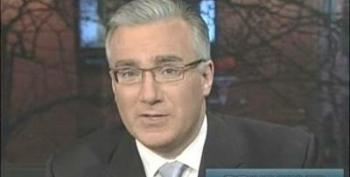 """Olbermann Uses Comment To """"Apologize"""" To Massachusetts Senate Candidate"""