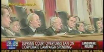 Shepard Smith Reports On Supreme Court's 'Citizens United' Ruling