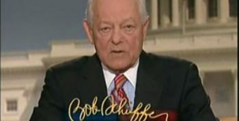 Bob Schieffer Distorts Washington Post Poll On Massachusetts Senate Election