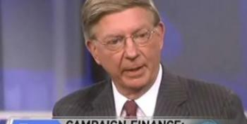 George Will: Corporations Have No Interest In Political Fights And Campaign Donations Don't Determine Votes