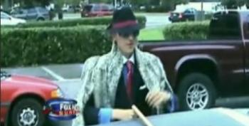 James O'Keefe Makes A Fool Of Himself And Media Over Undercover Clinton Videos