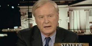 Matthews: Obama 'Post-Racial' -- 'I Forgot He Was Black Tonight For An Hour'