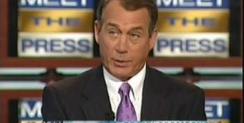 Boehner: No Federal Regulatory Agency Needed For Selling Insurance Across State Lines