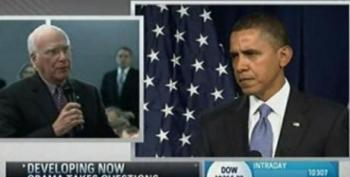 Pat Leahy Asks President Obama About Judicial Nominations Being Stalled