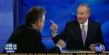 Jon Stewart On The O'Reilly Factor Round Two