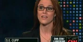 "Daily Caller Contributor S.E. Cupp Thinks We Should Listen To 14 Year Old Wingnut ""Wonder Kid"" Khrohn On Health Care"