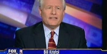 Bill Kristol Claims That Republicans Haven't Politicized National Security