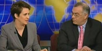 Rachel Maddow Corrects Rep. Schock's Talking Points On Terrorists Being Read Miranda Rights