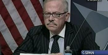 Bob Barr Shouted Down At CPAC For Saying Waterboarding Is Torture
