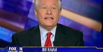 Kristol Dismisses CPAC Straw Poll: Spirit Of Tea Parties Is Not Ron Paul, Pat Buchanan Or Lou Dobbs