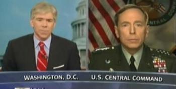 David Petraeus Refutes Cheney On Torture